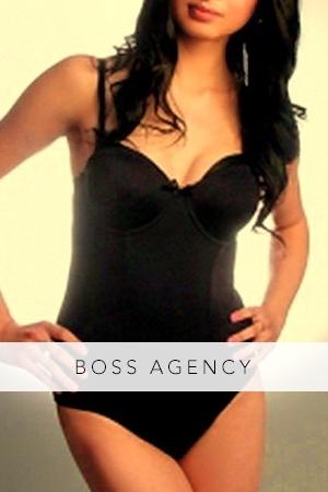 Melanie, Manchester escort at Boss Agency